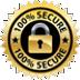100% Secure Checkout